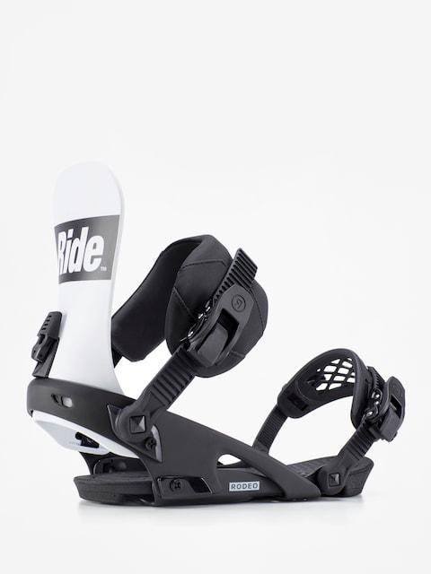 Ride Rodeo Snowboard bindings (black)