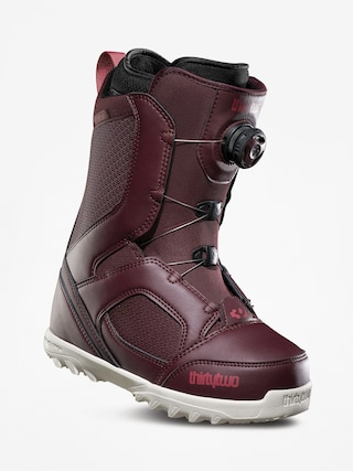 ThirtyTwo Stw Boa Snowboard boots Wmn (burgundy)