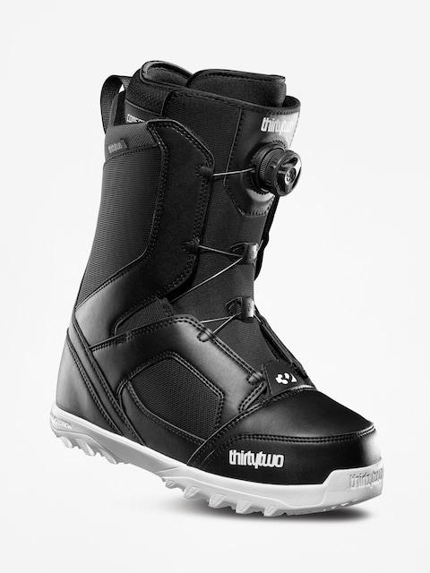 ThirtyTwo Stw Boa Snowboard boots (black)