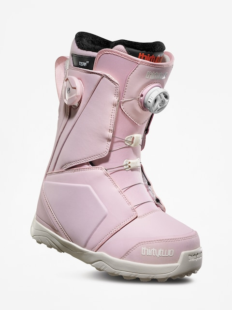 ThirtyTwo Lashed Double Boa Snowboardschuhe Wmn (pink)