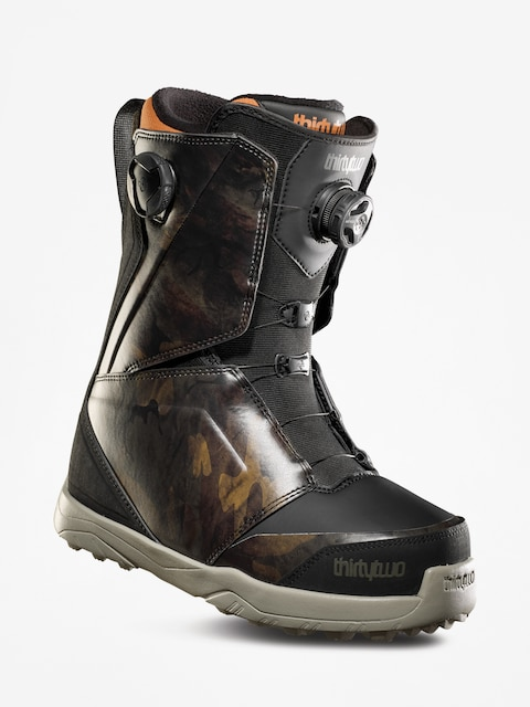 ThirtyTwo Lashed Double Boa Snowboard boots (black/camo)