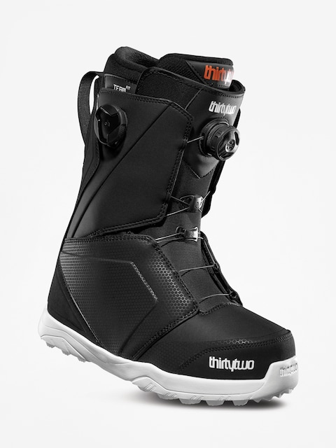 ThirtyTwo Lashed Double Boa Snowboard boots (black)