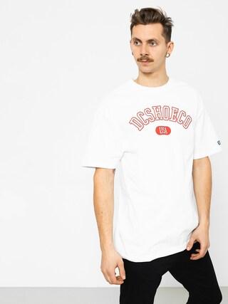 DC Arch T-shirt (white)