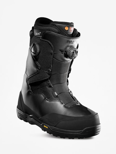ThirtyTwo Focus Boa Snowboard boots (black)