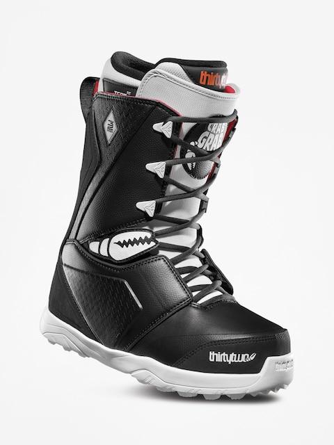 ThirtyTwo Lashed Crab Grab Snowboard boots (black raw)