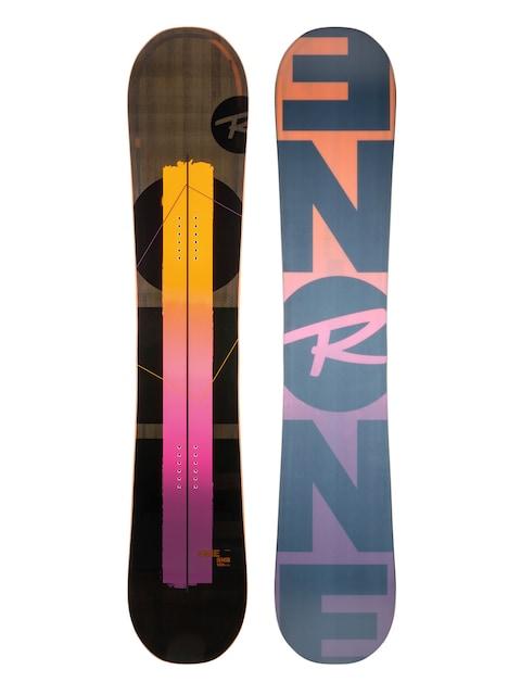 Rossignol Snowboard One Lf (multi)