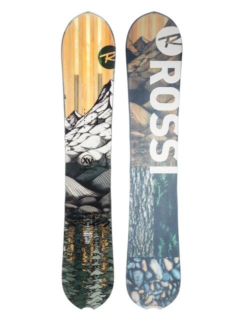 Rossignol Snowboard Xv (multi)