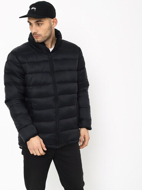 Prosto Light Toned Jacket (black)