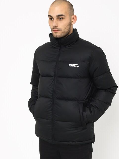 Prosto Puff Jacket (black)