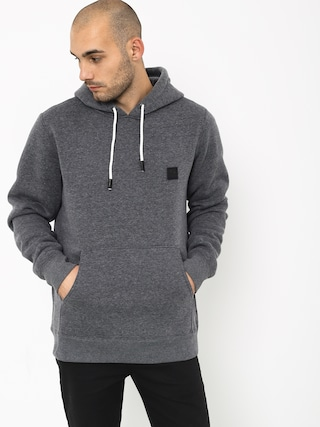 Element Heavy HD Hoodie (charcoal heather)