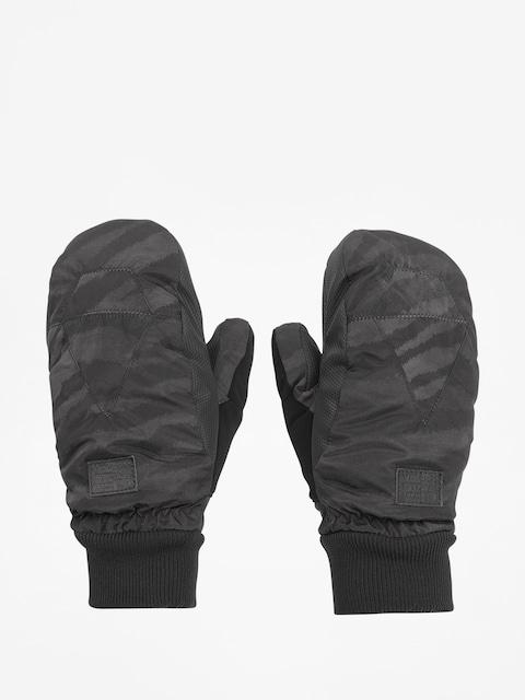 Volcom Bistro Mitt Gloves Wmn (bkb)