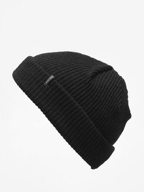 The Hive Docker Short Beanie (black)