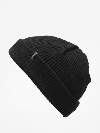 The Hive Docker Short Beanie (black)