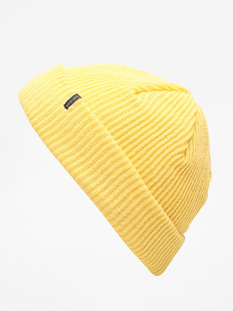 The Hive Docker Short Beanie (yellow)