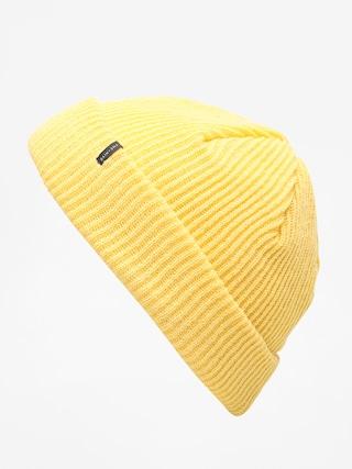 The Hive Docker Short Beanie (yellow)