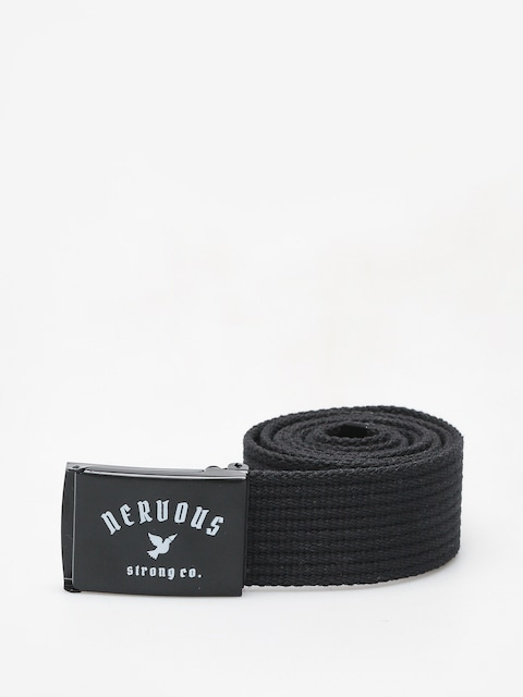Nervous LTD Belt (black/black)