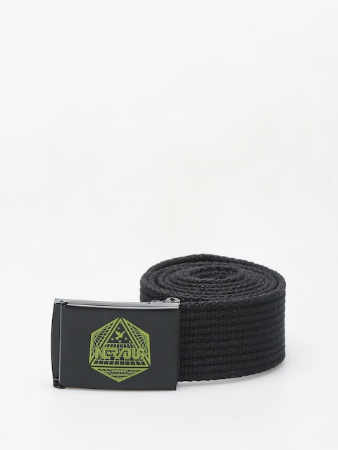 Nervous Arcade Belt (black/black)