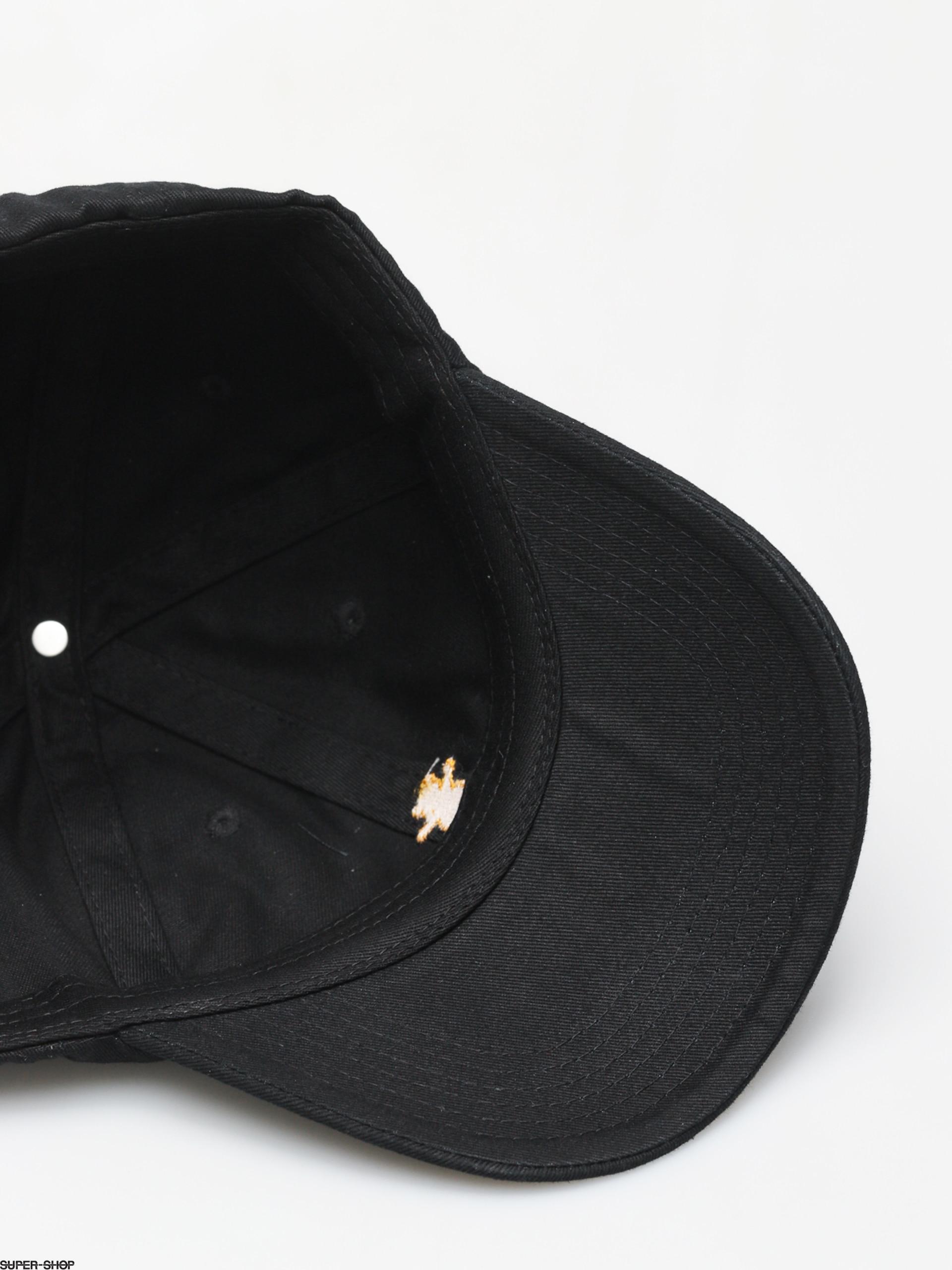 Grizzly Griptape Og Dad Bear ZD Cap (black) 1e1901a5e855