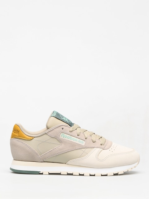 Reebok Classic Leather Shoes Wmn