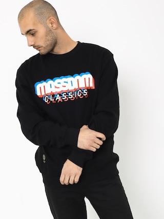 MassDnm Sacrifice Sweatshirt (black)