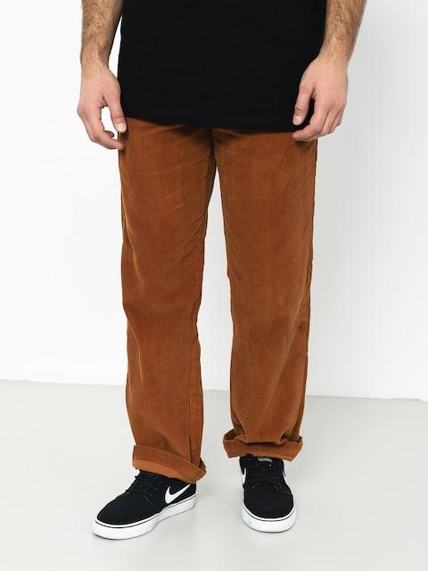 Dickies WP873 Cord Pants (brown duck)