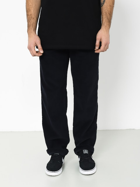 Dickies WP873 Cord Pants (dark navy)