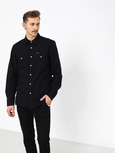 Volcom Hayes Shirt (blk)