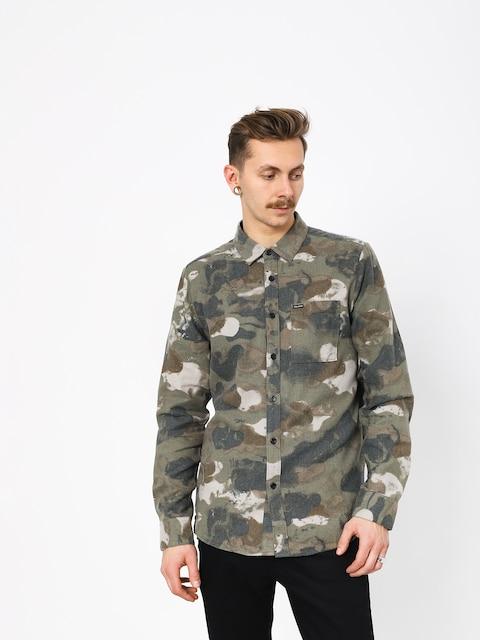 Volcom Dragstone Shirt (cam)