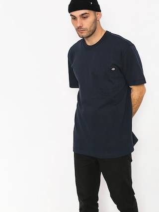 Dickies Pocket T-shirt (dark navy)