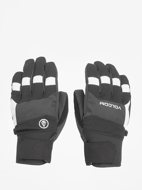 Volcom Crail Gloves (wht)