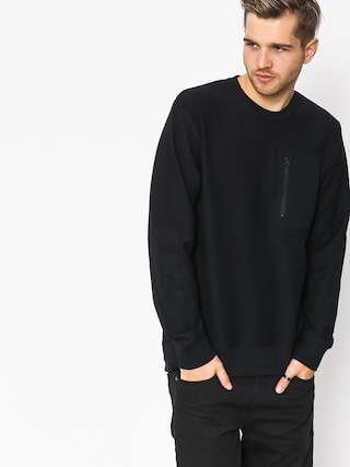 Nike SB Sb Top Overlays Longsleeve (black)