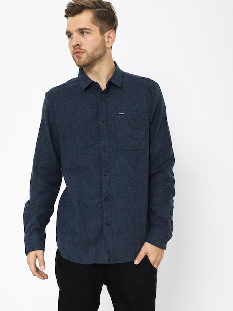 Volcom Caden Solid Shirt (mdb)