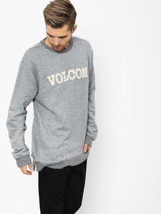 Volcom Cause Crew Sweatshirt (gry)