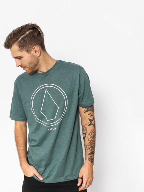 Volcom T-shirt Pinline Stone Hth
