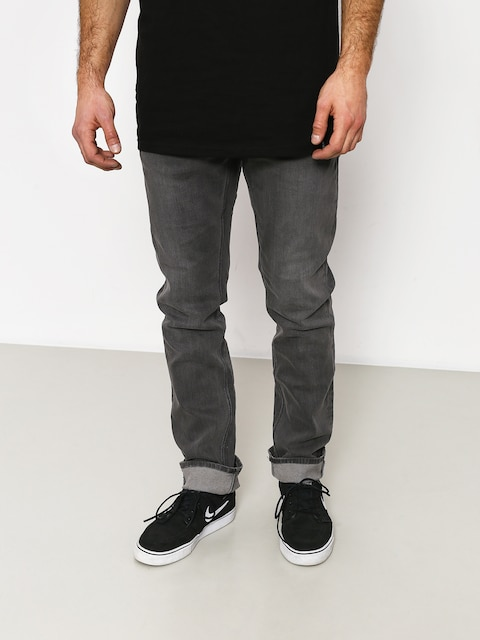 Volcom Solver Tapered Pants (tvb)