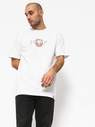 HUF Spitfire Og Logo T-shirt (white)