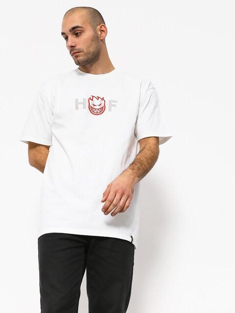 HUF Spitfire Og Logo T-shirt