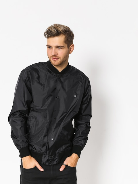 Brixton Arlo Jacket (black)