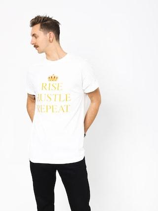 DGK Rise T-shirt (white)