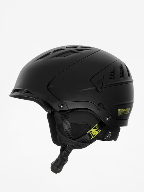 K2 Diversion Helmet (black)