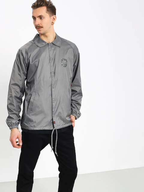 Spitfire Division Jacket (grey/black)