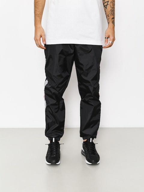 DGK Pants Heritage Swishy (black)