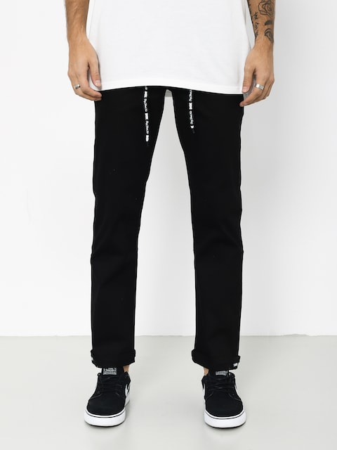 DGK Street Chino Pant Pants (black)