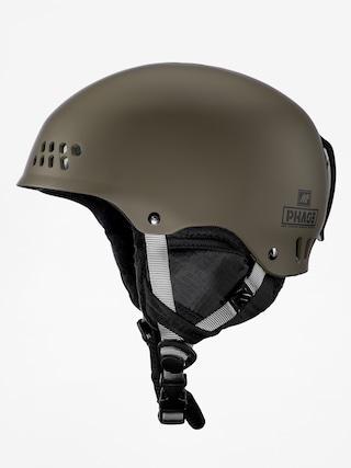 K2 Phase Pro Helmet (green)