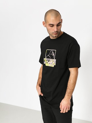 XLARGE Radical T-shirt (black)