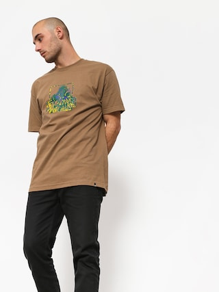 XLARGE Radical T-shirt (safari green)