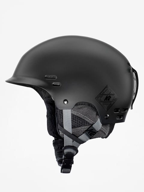 K2 Thrive Helmet (black)