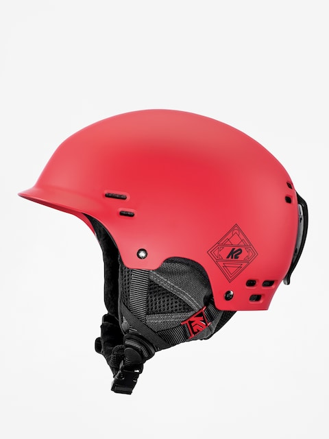K2 Thrive Helmet (red)