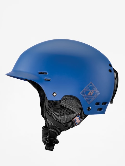K2 Thrive Helmet (midnight blue)