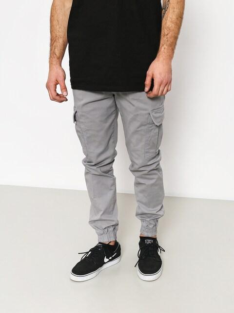Diamante Wear Rm Hunter Jogger Pants (grey)